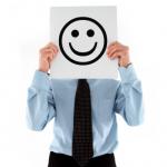 Happy Motivated Staff