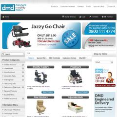 Clients eCommerce Site