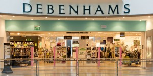 Debenhams Social Media Disaster